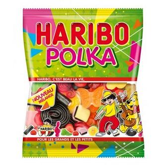 Haribo Polka - 120g