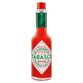 Tabasco Aroma - 58g