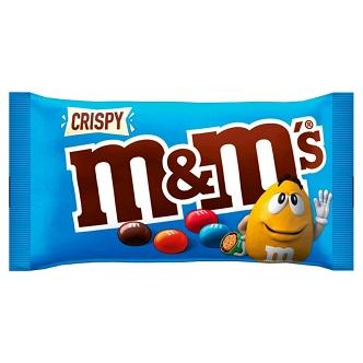 m&m's Crispy - 36g