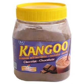 Chocolat en poudre Kangoo - 500g