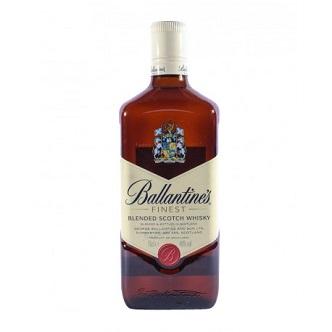 Ballantines - 75cl