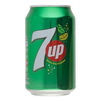 7 Up - 30cl