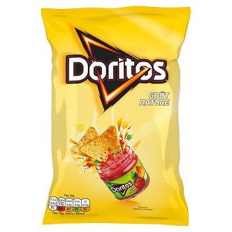 Doritos Nature - 170g