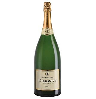 Champagne Demonge Brut - 75cl