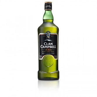 Clan Campbell - 75cl
