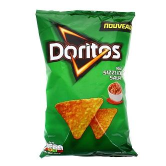 Doritos Sizzling Salsa - 170g
