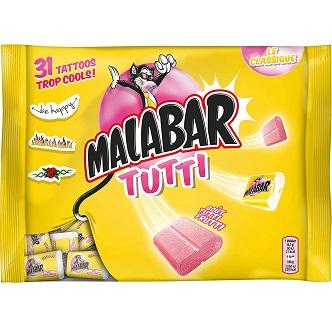 Malabar Tutti - 214g