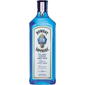Bombay Sapphire - 75cl