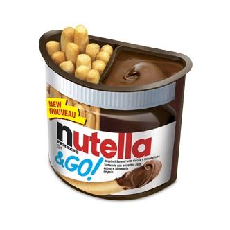 Nutella & Go - 52g