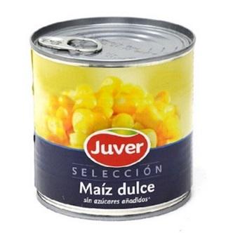 Maïs Juver - 100g