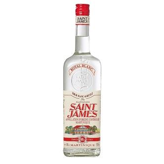 St James Blanc - 100cl