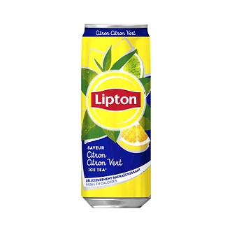 Lipton Ice Tea Lemon - 33cl