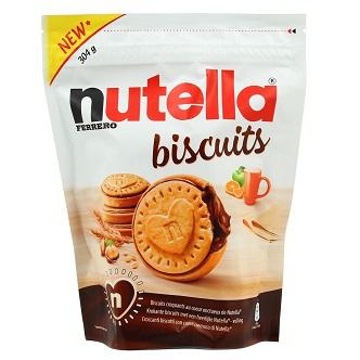 Nutella Biscuits - 304g