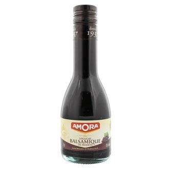 Vinaigre Balsamique Amora - 25cl