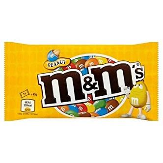 m&m's Peanut - 45g