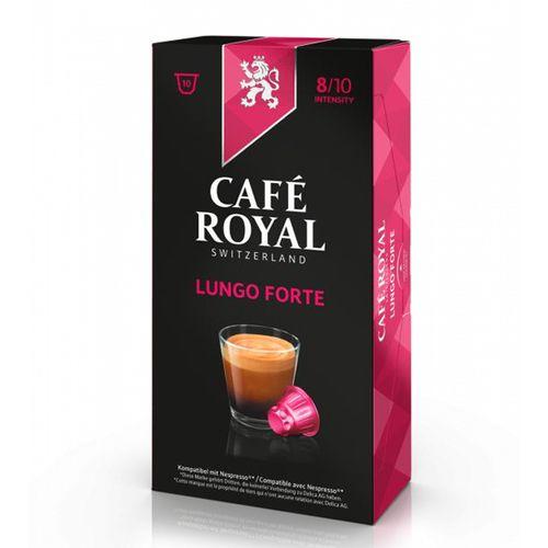 Café Royal Lungo Forte