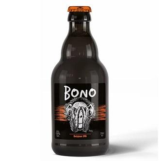 Bono Belgian IPA 5,8% - 33cl