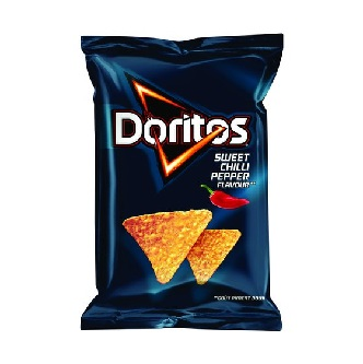 Doritos Sweet Chili Pepper - 44g