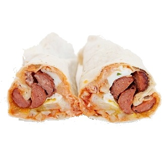Hot-dog Norvegien