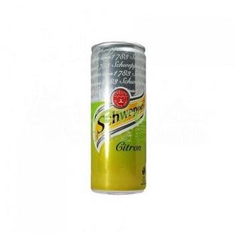 Schweppes Tonic Citron - 33cl