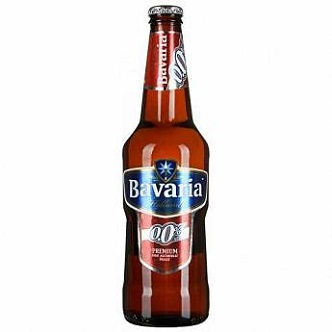 Bavaria Sans Alcool - 33cl