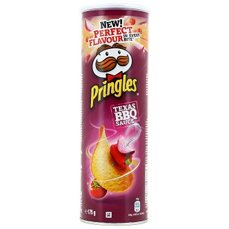 Pringles Barbecue