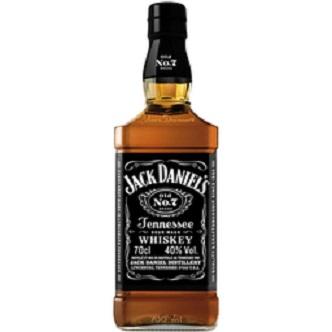 Jack Daniel's - 70cl