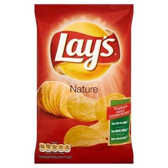 Lays Nature - 145g