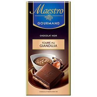 Maestro Gianduja - 90g