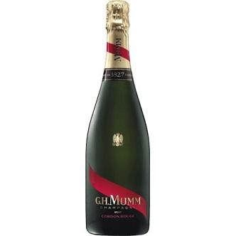 Champagne Mumm Cordon Rouge - 75cl