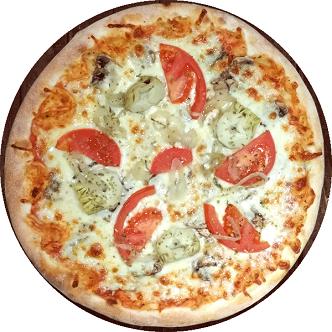Végétarienne MM