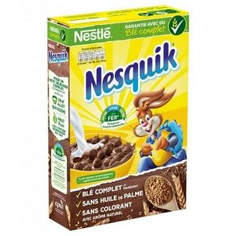 Céréales Nesquik - 330g