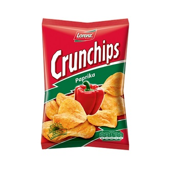 Crunchips Paprika - 100g