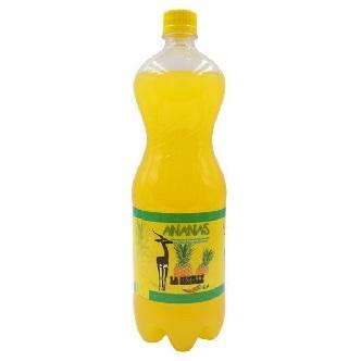 Gazelle Ananas - 1L