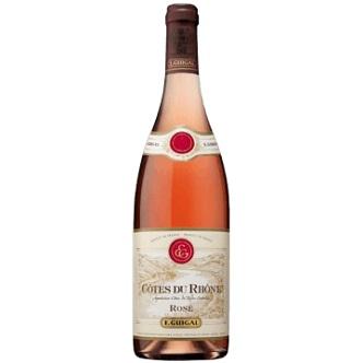 Côte du Rhône Rosé - 37,5cl
