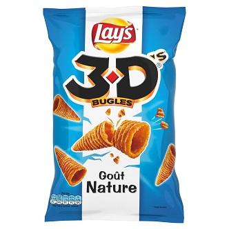 Lays 3D Nature - 85g