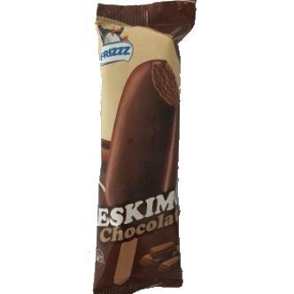 Frizzz Eskimo Chocolat - 106ml