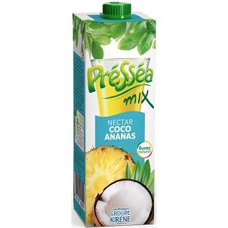 Pressea Coco Ananas - 1L