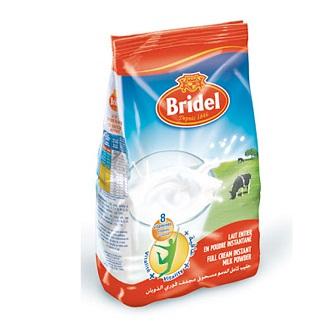 Lait en Poudre Bridel - 400g