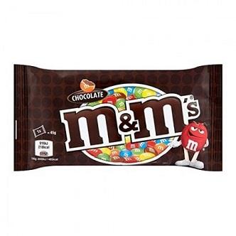 m&m's Chocolate - 45g