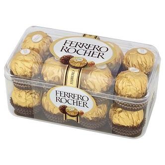 Ferrero Rocher (boîte de 16)