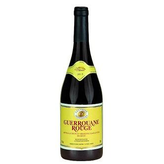 Guerrouane Rouge - 75cl