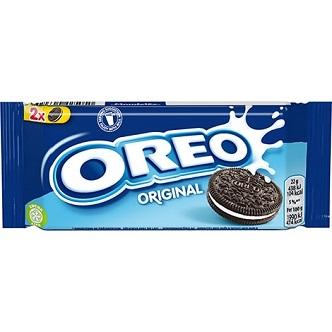 Oreo Snack Pack - 22g