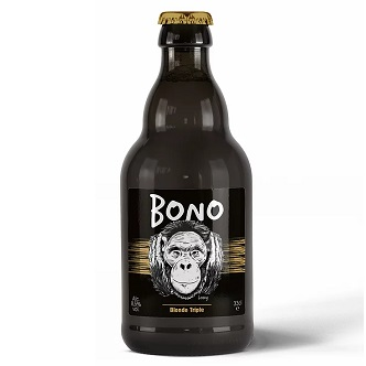 Bono Blonde Triple 8,5% - 33cl