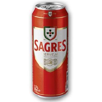 Sagres - 50cl