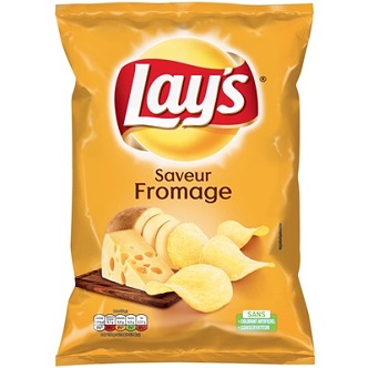 Lays Fromage - 145g