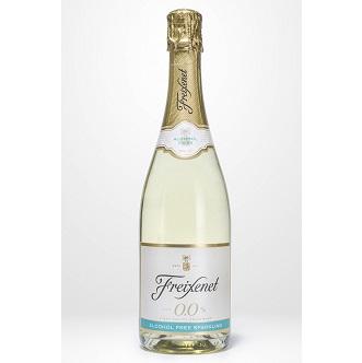 Vin Pétillant 0% Sans Alcool Freixenet - 75cl