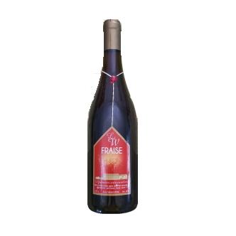 Liqueur de Warang Fraise - 75cl