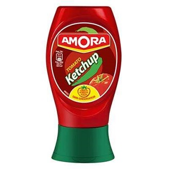 Ketchup Amora - 280g