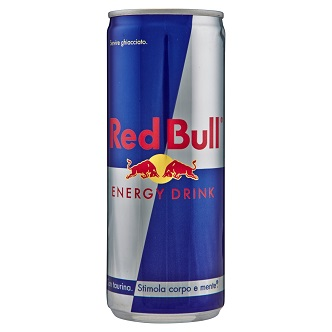 Red Bull - 25cl